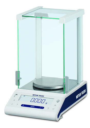 Mettler Toledo ME204E – Dx-Resources | Scales | Precision tools